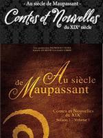 Contes et nouvelles du XIXe siècle