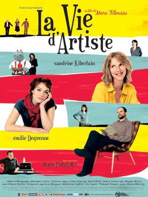 La vie d'artiste