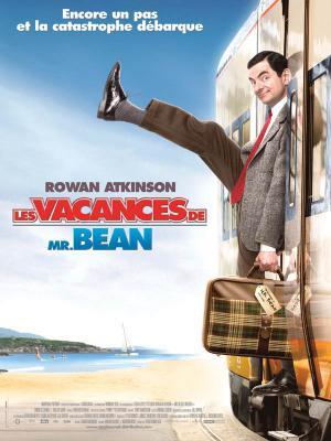 Les vacances de Mister Bean