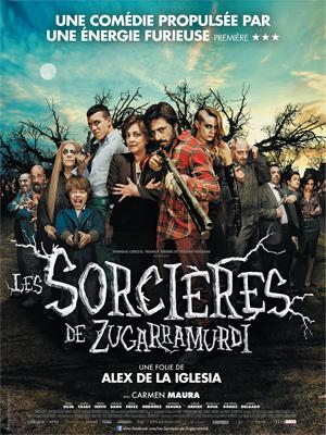 Les sorcières de Zugarramurdi