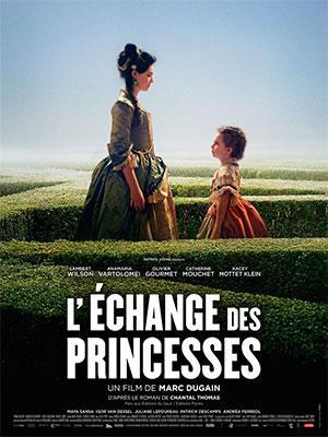 L'échange des princesses