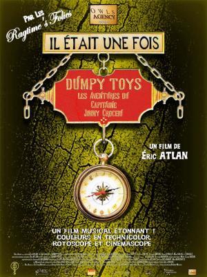 Il était une fois... Dumpy Toys - les Aventures du Capitaine Jimmy Crochu