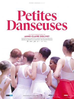 Petites danseuses